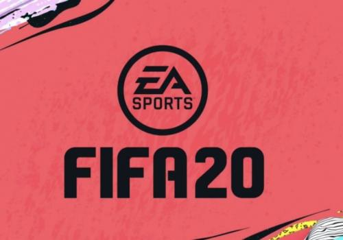 FIFA'20  Contest