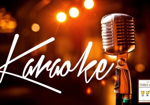 Karaoke Spass